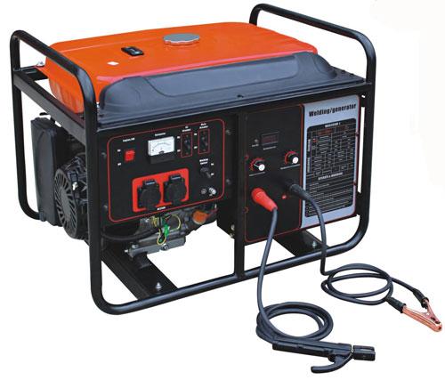 Какой генератор для инверторной сварки генератор