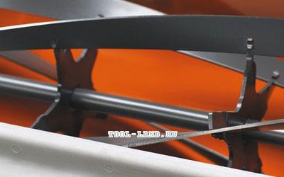 Ножи механической газонокосилки (Husqvarna)