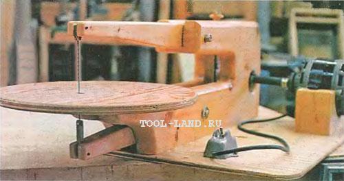 Как сделать сверлильный станок своими руками из дрели своими руками фото 668