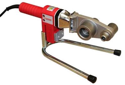 Аппарат для сварки полимерных труб враструб