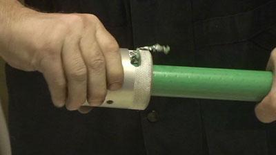 Сварка пп труб