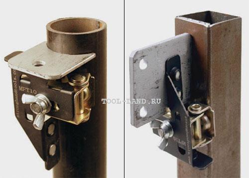 Магнитное приспособление MagTab для сварки (Strong Hand Tools)