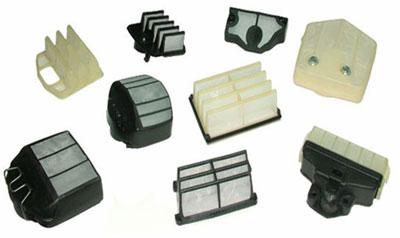 Фильтры тонкой очистки для различных бензопил