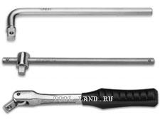Ручки (воротки) для съемных головок