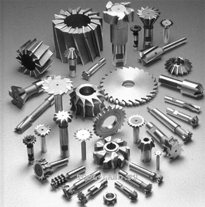 производство металлорежущего инструмента